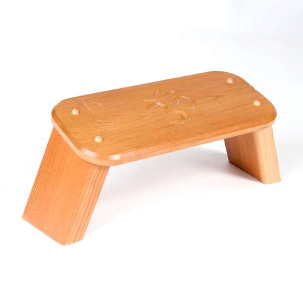 bench-meditation