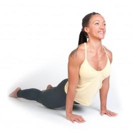 Red Door Yoga Ashtanga