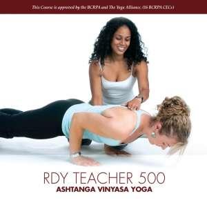 RDYT500-Ashtanga