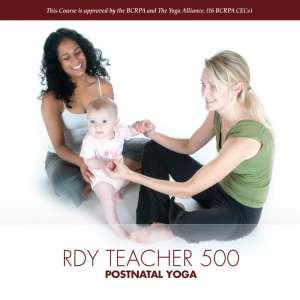 RDYT500-Postnatal