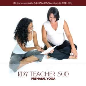 RDYT500-Prenatal